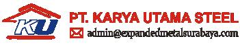 Jual Expanded Metal Harga Murah Surabaya - PT Karya Utama Steel