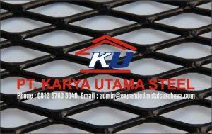 Harga Terbaru Expanded Metal Merk Jilumesh di Surabaya