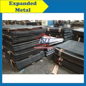 Expanded Metal Mesh Harga Murah Ready Stock Surabaya Bahan Utama Steel